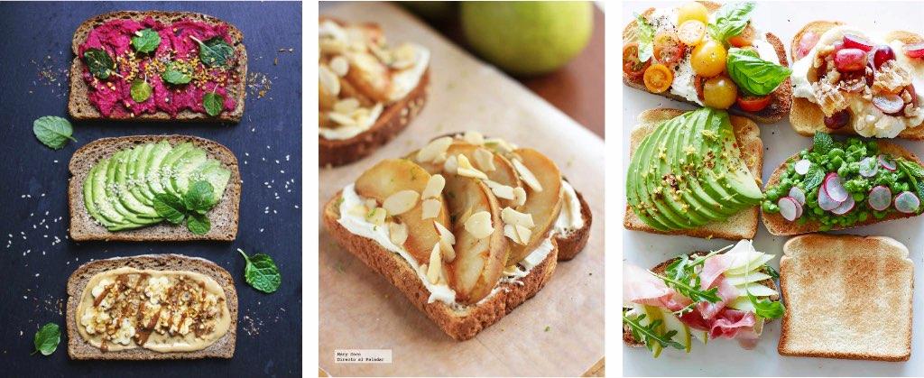 comida que puedes preparar sin cocinar