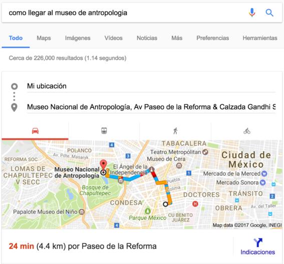 tips de busqueda en google