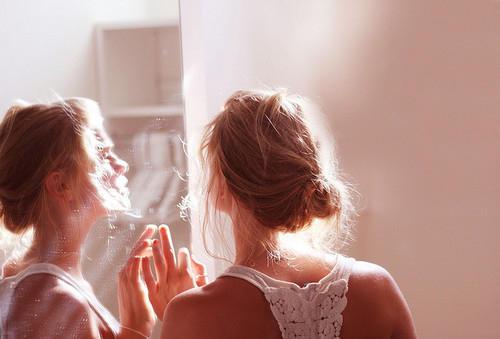 como reducir la flacidez espejo