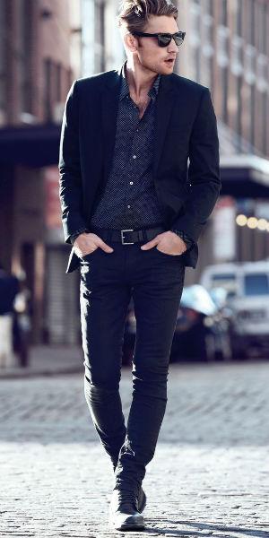 como verse mas alto pantalon largo