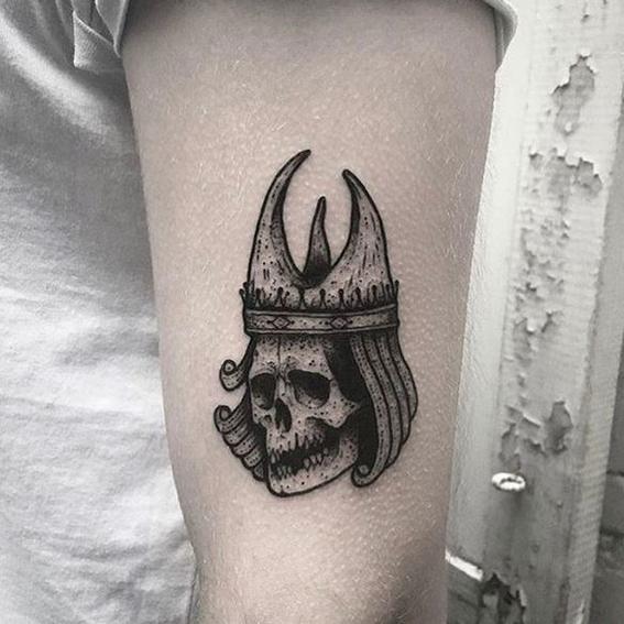 corona tatuajes originales