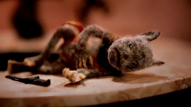 indie short films love kanye