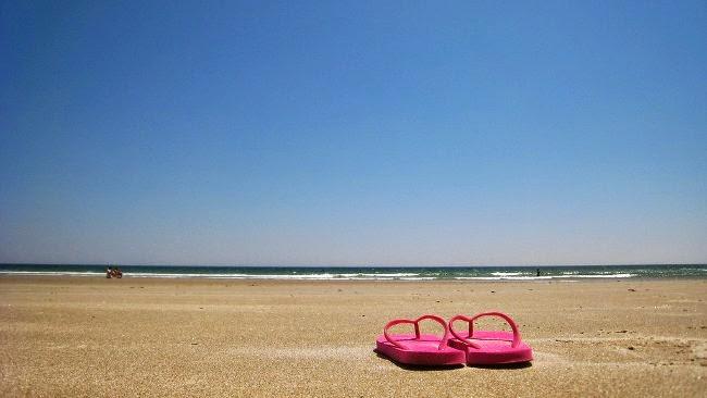 cosas que puedes suar en playa