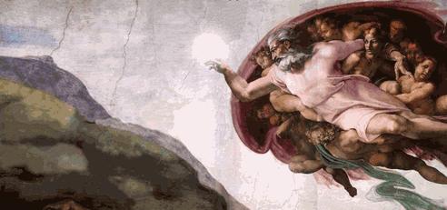 creacion religiones extranas