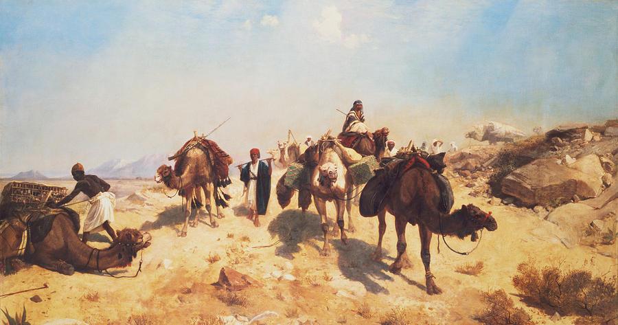 crossing poemas arabes