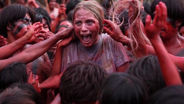 cuentos de canibales infierno