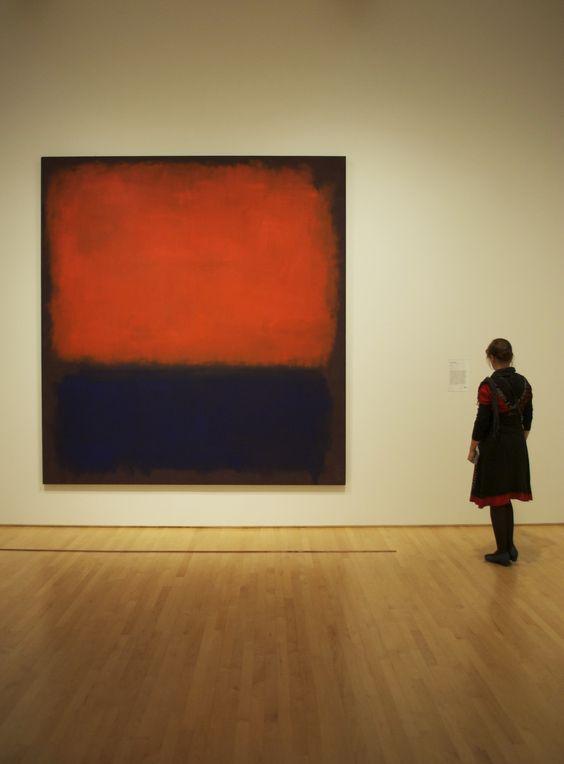Todo lo que te puede pasar si rompes o dañas una obra de arte en un museo