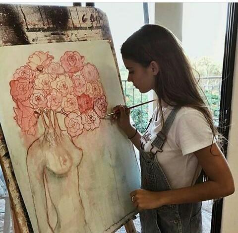dibujar cursos de arte en linea