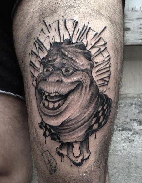 dino tatuajes originales