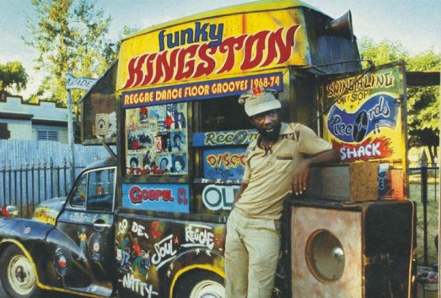 Cantantes de reggae que deberías escuchar porque no todo es Bob Marley