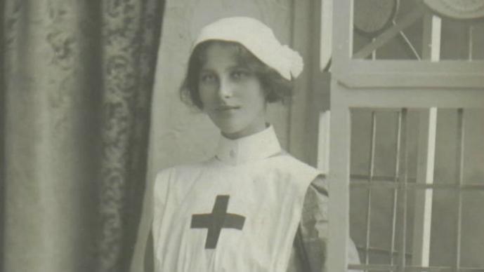 enfermera fantasma leyendas urbanas