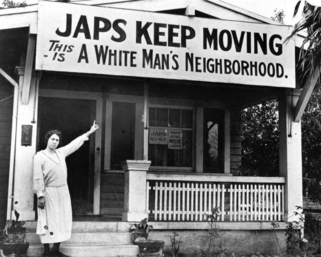 esclavos chinos japoneses