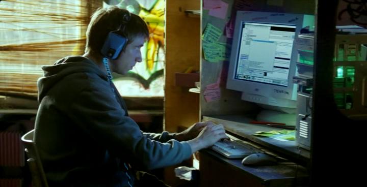 escritorio diferencias entre hacker y cracker