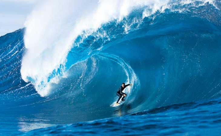 evitar incidentes que arruinen tu viaje surf