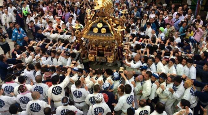 festival razones para viajar a japon