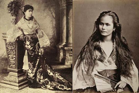 imperio español en Filipinas