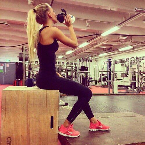 fitness que comer despues de hacer ejercicio