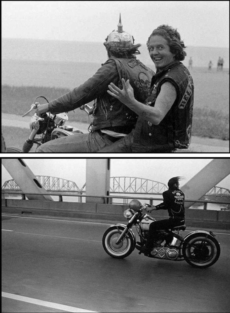 fotografias de bikers