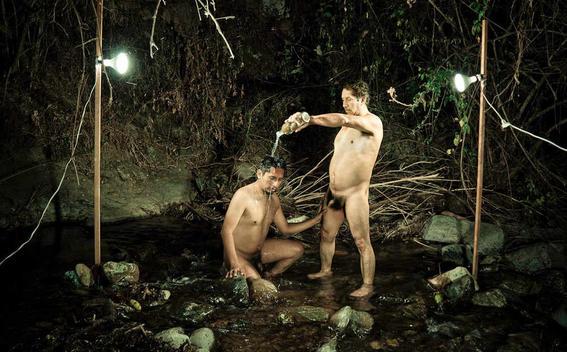 fotografias de la diversidad queer Luis garcia