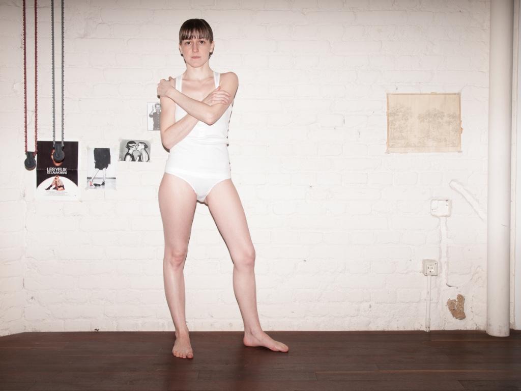 fotografias de la diversidad queer Rosa veolos