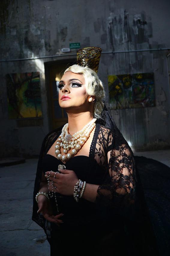 fotografias de la diversidad queer diana martin