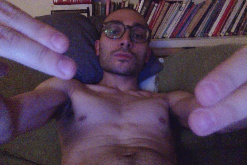 fotografias de la diversidad queer gianfranco gag ball