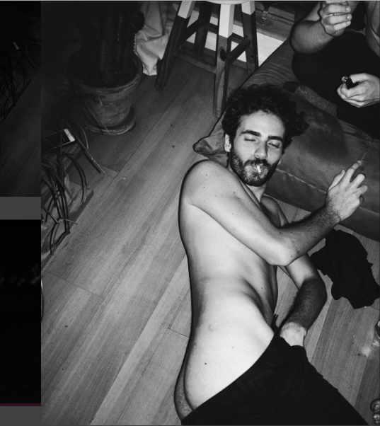 fotografias de la diversidad queer gianfranco.briceno