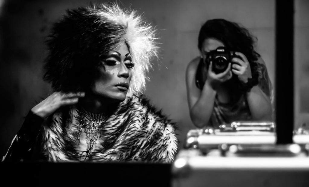fotografias de la diversidad queer raciel