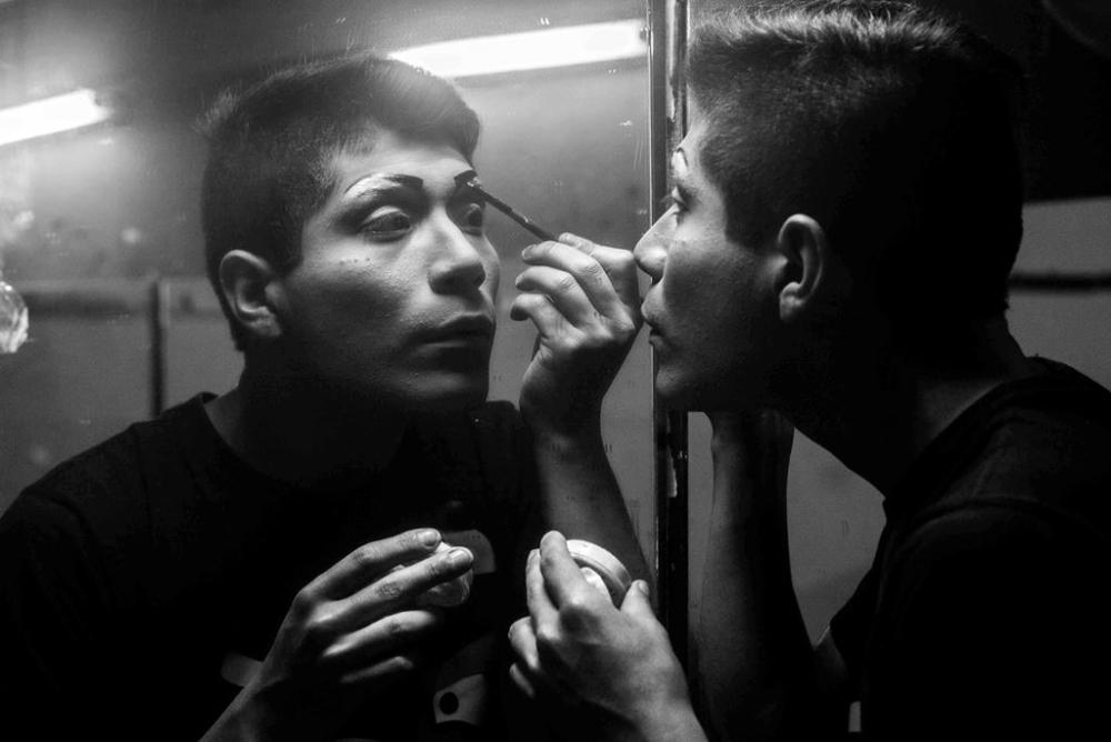 fotografias de la diversidad queer rasciel naranjo