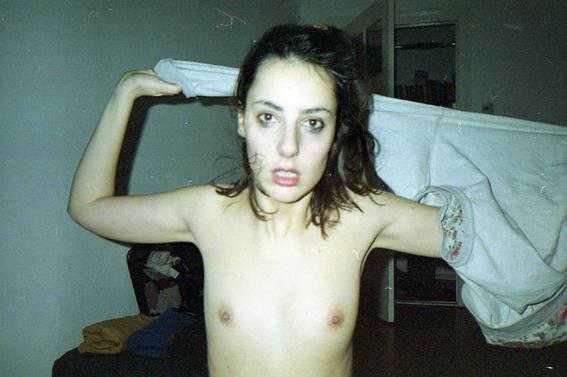 fotografias del cuerpo femenino camisa