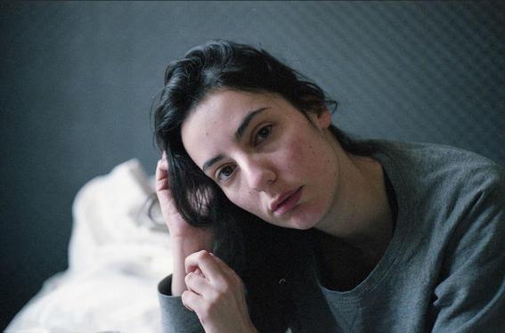 fotografias del cuerpo femenino mirada