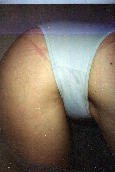 fotografias del cuerpo femenino nalgada