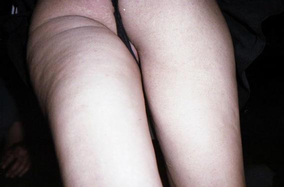 fotografias del cuerpo femenino piernas
