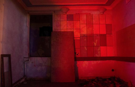fotografias posporno red room
