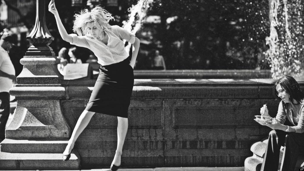 indie movies frances ha european dance