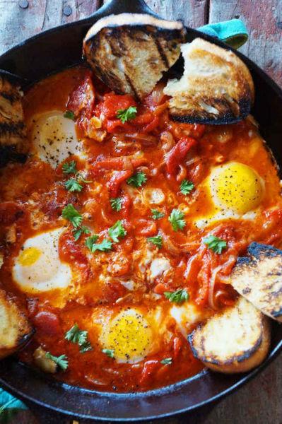 gastronomia francesa tomate