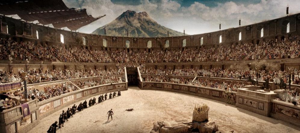 cosas que no sabías sobre los gladiadores mitos arena
