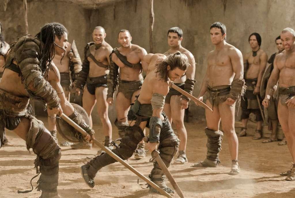 cosas que no sabías sobre los gladiadores
