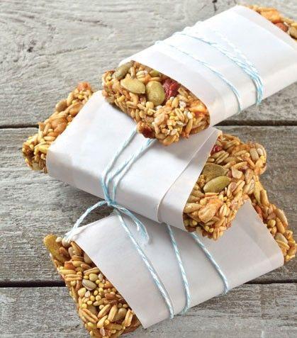granola alimentos que inflaman el estomago