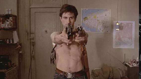 gun John Hinckley Jr