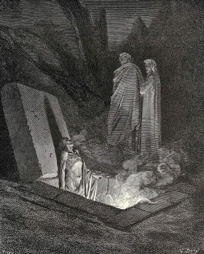 herejia Dante Alighieri