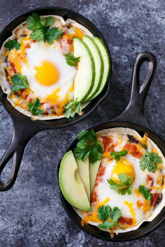 huevo que comer despues de hacer ejercicio
