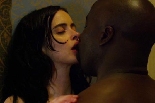 jessica jones erotico
