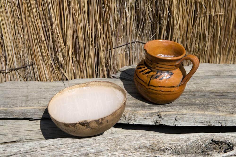 jicara mitos del pulque