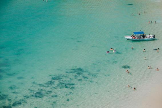 playas puerto escondido