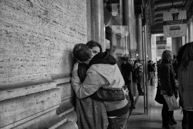 language of love in Italian songs wall-w636-h600
