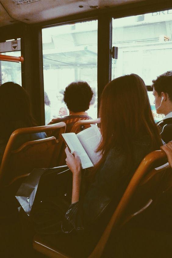 literatura francesa bus