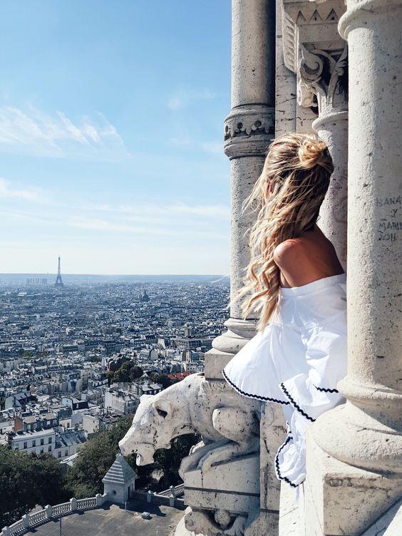 literatura francesa ciudad