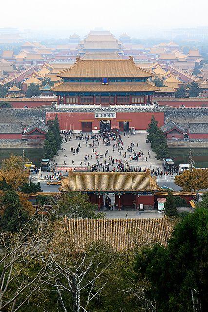 lugares economicos para vacacionar beijing
