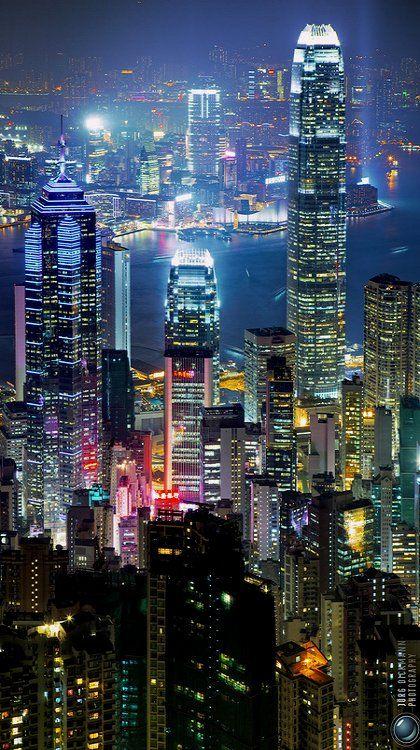 lugares economicos para vacacionar hong kong